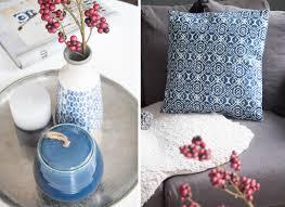 Deko Blau Interieur Idee Wohnung Blue Marrakesh Im Wohnzimmer Pretty Nice