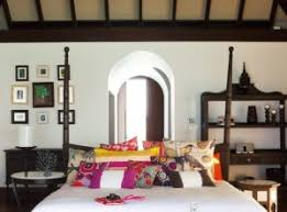 chambre coloniale chambre coloniale colonialist bedroom http maison deco com