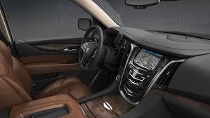 Cadillac Escalade 2014 Interior All New 2015 Cadillac Escalade Colors Gm Authority