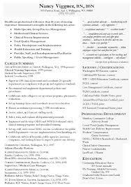 Nursing Resume Skills Berathen Com by Nurse Manager Resume Berathen Com