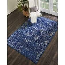 Navy Area Rug Ripa Home Origin Navy Area Rug By Nourison Free Shipping