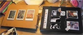 personalized scrapbook free ship 10 inch diy photo album scrapbook handmade paper