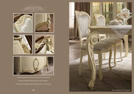tiziano day arredoclassic dining room italy collections