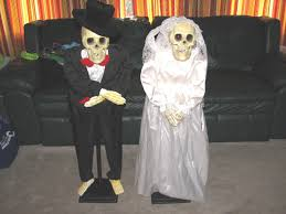 image gemmy halloween animated sound activated talking skeleton