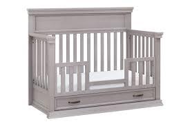 Million Dollar Tan Products Million Dollar Baby Langford Crib Brixy Exclusive Windsor Grey