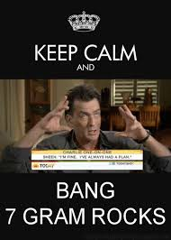 Charlie Sheen Memes - image 103209 charlie sheen rant tigerblood know your meme