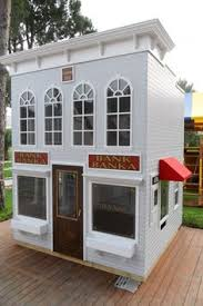 Playhouse Design Custom Playhouse Designs For Businesses Lilliput Extreme
