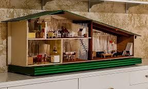 Doll House Plans Barbie Mansion by Good Ideas Modern Barbie House Modern House Design