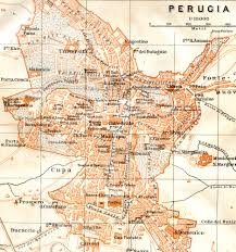 Large Siena Maps For Free by Free Maps Of Italy