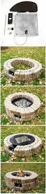 rumblestone fire pit insert best 25 fire pit kits ideas on pinterest outdoor fire pit kits