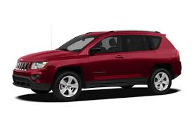 2011 jeep compass overview cars com