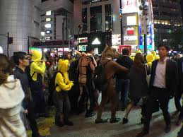 halloween city 2015 halloween in tokyo 2015 shibuya u2013 appetite for japan