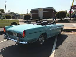 1961 renault caravelle for sale 2013991 hemmings motor news