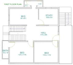 patil residence 40x60 east facing site vastu plan first floor e4