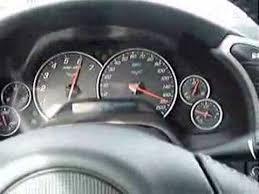 corvette c6 top speed
