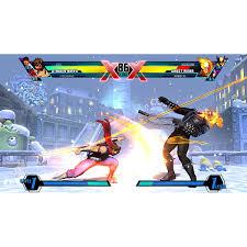 ghost rider marvel vs capcom wallpapers ultimate marvel vs capcom 3 announced
