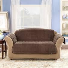 Pillows For Brown Sofa by Pet Covers For Sofa Australia Centerfieldbar Com