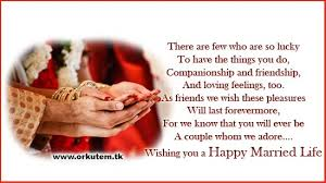 wedding wishes happily after happily married re wish you a happy married ambika