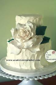 edible wedding cake decorations gumpaste gardenia for cake decorating edible flowers for cakes