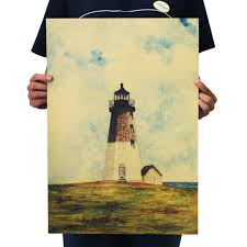 Lighthouse Home Decor Online Get Cheap Lighthouse Homes Aliexpress Com Alibaba Group