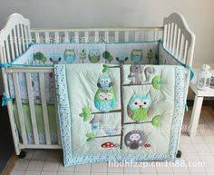 Baby Cot Bedding Sets 7pcs Baby Crib Cot Bedding Set Quilt Bumper Sheet Dust Ruffle