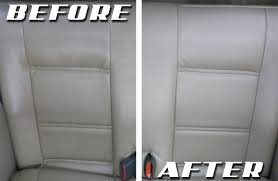 Vehicle Upholstery Cleaning Professional Interior Car Detailing Overland Park Kansas How To