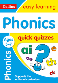 ks1 writing sats papers phonics screening check national curriculum sats tests amazon phonics quick quizzes ages 5 7 collins easy learning ks1