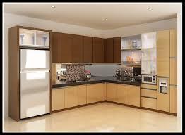 Modern Kitchen Design In India Modern Kitchen Set Design