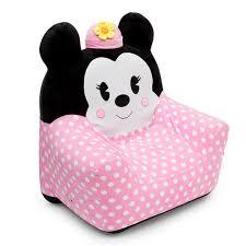 Baby Sofa Chair by Auc Roadster Rakuten Global Market Delta Disney Minnie Mouse