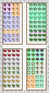 sweet looking square foot garden plan template 2 free gardening