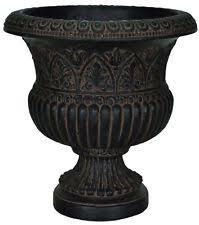 garden urn planters boxes ebay