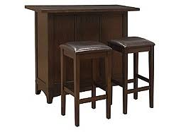 Seaton Bar Cabinet Home Bar Sets And Bar Tables Raymour And Flanigan Furniture