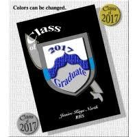 homeschool graduation announcements class of 2018 homeschool and church school graduation