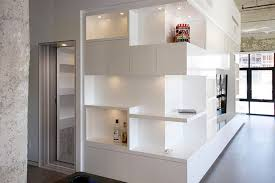 Modern Furniture Los Angeles by From Bachelor Pad To Family Home Modern Twin Loft In Downtown Los