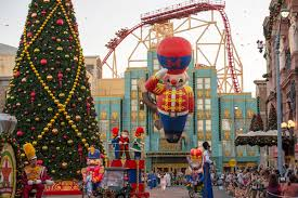 macy s parade and the grinch at universal orlando