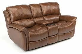 Reclining Sofa With Center Console Power Reclining Loveseats With Console Power Reclining Loveseat