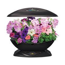 Indoor Garden Kit Miracle Gro Aerogarden 7 Pod Indoor Garden With Gourmet Herb Seed