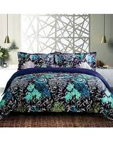 Green Duvet Cover King Exclusive Deals On Green Duvet Cover Sets