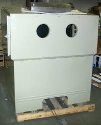 Used Blast Cabinet New U0026 Used Blast Cabinets Plan B Services U0026 Solutions Llc