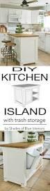 Diy Island Kitchen Best 25 Build Kitchen Island Ideas On Pinterest Diy Kitchen