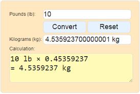 converter luas convert pounds to kilograms weight conversion pounds to kilograms