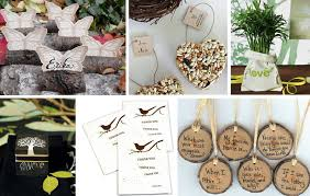 eco friendly wedding favors the artful wedding happy earth week eco friendly