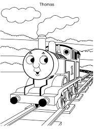 thomas friends coloring pages printable coloringstar