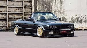 bmw e30 slammed images of slammed e30 cabrio by sc