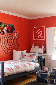 nerf bedroom boy s bedroom makeover again the wicker house