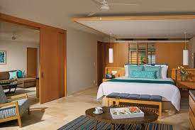 luxury accommodations at dreams playa resort