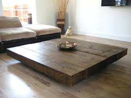coffee table top ideas wooden coffee table ideas actualexams me