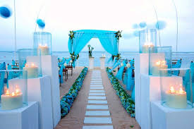 blue wedding decorations theme 1000 ideas about royal blue wedding