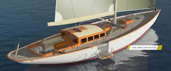 alerion express 41 alerion yachts yachts and custom boats for sale lyman morse boatbuilding