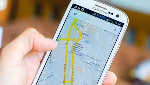 map search directions how to maps directions from your pc and android